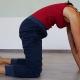 pilates schiena