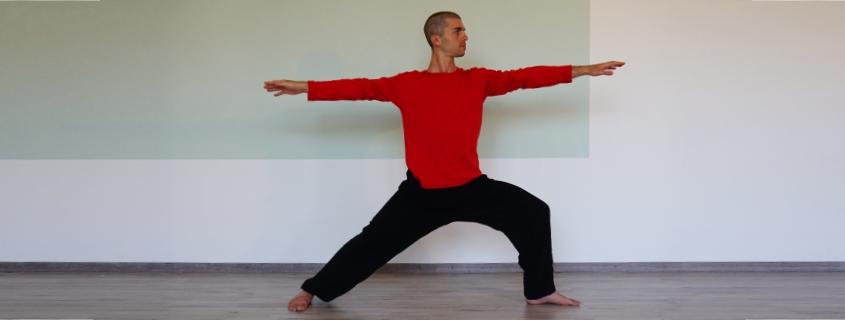 corsi di yoga dinamico a modena
