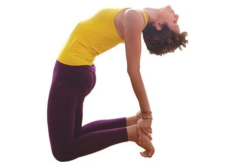 yoga mattino