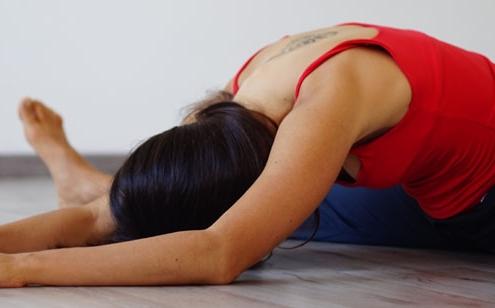yoga integrato